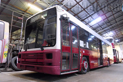 330 Front Snout (Calum Melrose) Tags: leyland lynx h188 osg xaz 1399 lrt lothian buses edinburgh cummins l10 210bhp zf ecomat 4hp500 calum melrose brian graham cochrane
