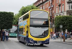 Dublin Bus SG163 (161D39452). (Fred Dean Jnr) Tags: dublin july2018 htown dublinbus busathacliath dublinbusyellowbluelivery volvo b5tl wright eclipse gemini gemini2 dublinbusroute40 sg163 161d39452 oconnellstreetdublin gemini3 wrightbus