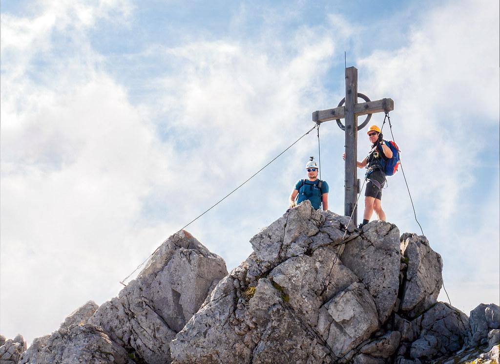 Klettersteig Oostenrijk : The worlds best photos of austria and klettersteig flickr hive mind