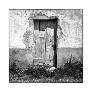 old square • balanod, bresse • 2018