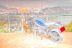 俺 の XSR900 - 38 (Cheng-Xun Yang) Tags: xsr900 yamaha xsr mtm850 バイク ヤマハ motorcycles