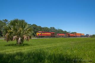 FEC 101 @ St. Augustine, FL
