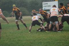 Bridgwater & Albion RFC v Marlborough RFC (sophiep09) Tags: