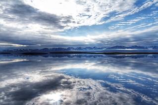 Wosley Hamna, Svalbard