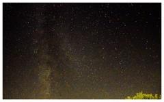 Milchstraße (NÖ) (domenicaviehberger) Tags: milchstrase sternenhimmel tränen des san lorenzo nacht august niederösterreich stadt strahlen sterne
