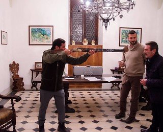 Italy Wingshooting Beretta Experience 1