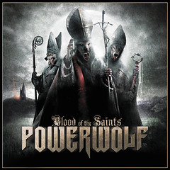Sanctified with Dynamite by Powerwolf (Gabe Damage) Tags: puro total absoluto rock and roll 101 by gabe damage or arthur hates dream ghost