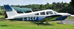 Photo of G-BCCF