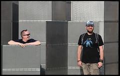 Jamye and Craig (ec1jack) Tags: kierankelly canoneos600d ec1jack regentspark london england britain uk europe camden august 2018 park summer