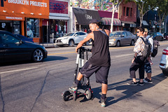 Bird   Los Angeles, CA   2018 ([DV8] David Patrick Valera) Tags: davidpatrickvalera dv8street summicron35 leitzpark leica dv8 losangeles street streetphotography rangefinder photographers leicam10 humancondition leitz reddot wetzlar