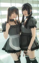 DSC09650-1 (boymario2003) Tags: cosplay acg2018 hongkong cosplayer coser sony sonya7iii animate a7iii