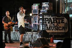 peyote-12 (Città di Alassio) Tags: dallapartedellamusica parcosanrocco musica concerto willie peyote orage