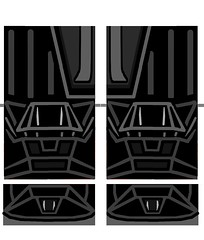 Sith Annihlator Armor (Timcan2904) Tags: sith annihilator swtor decals decal lego darth vader lord star wars the old republic timcan2904 timcan knights eternal throne fallen empire rise hutt cartel shadow revan