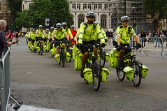 2018 Prudential Ride London, 100 mile cycle ride, 246 (D.Ski) Tags: prudential ridelondon 100 miles london cycle cycling ride riding race 2018 nikon d700 70300mm uk england bicycle westminster parliamentsquare