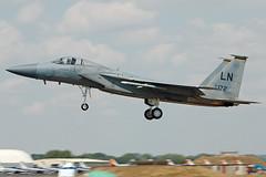F15 Eagle - RIAT 2018 (Airwolfhound) Tags: riat fairford f15 eagle