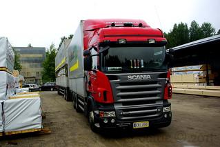 Kuljetus Tuuri Oy EBI-200