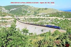 2018_06_062 (HK 075) Tags: željeznica hk hz havatska croatia class railway diesel yugoslavia 2132 1141 1142 2041 2044 2062 2063 locomotive