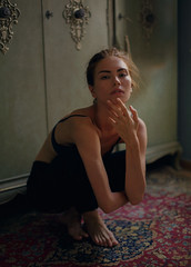 Anastasia (Aboutlight_) Tags: naturallight fashion model vogue editorial aboutlight
