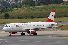 """Osttirol"" Austrian Airlines OE-LBN Airbus A320-214 cn/768 @ LOWW / VIE 22-06-2018 (Nabil Molinari Photography) Tags: osttirol austrian airlines oelbn airbus a320214 cn768 loww vie 22062018"