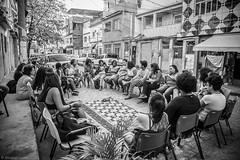 Roda de conversa Ser Mulher Negra  © DouglasLopes (2 de 16)
