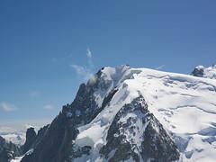 Mont Blanc Area (Jonathon Bennett Photos) Tags: montblanc mountains rocks snow chamonix mont blanc mountainering climb frenchalps phaseone granite ski travel