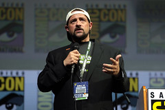 Kevin Smith (Gage Skidmore) Tags: kevin smith san diego comic con international 2018 convention center california