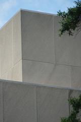 2018-08-FL-194589 (acme london) Tags: 1980 architecture atlanta brutalist concrete concretefinish details facade fultonlibrary georgia insituconcrete library marcelbreuer us