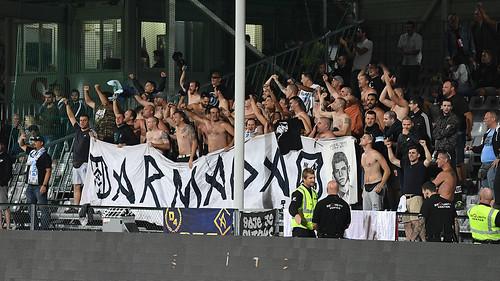 Sarpsborg 08 - Rijeka 1:1 (09.08.2018.)