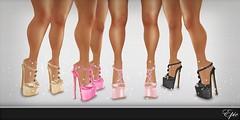 *Epic* Oh.So.Rosie Heels For Maitreya.High Feet & Slink.High Feet ONLY! {Promo Card} Ad (Jade Winthorpe ღDeath.Chanღ) Tags: epic epicmesh epicfashion epicaccessories epicheels epicpumps epicplatformshoes epicplatformheels thesaturdaysale secondlife sl secondlifefashion slfashion secondlifeshoes slshoes secondlifeaccessories slaccessories secondlifeheels slheels secondlifepumps slpumps heels pumps highheels slinkhighfeet slinkhighfeetshoes maitreyahighfeet maitreyameshbody maitreyalara maitreyalarabody slink maitreya slinkphysique slinkhourglass slinkphysiquehourglass kawaii kawaiifashion kawaiiaccessories kawaiishoes kawaiiplatformshoes kawaiiheels kawaiipumps kawaiisandals kawaiisparkles kawaiiplatformheels cute cutefashion cuteaccessories cuteshoes cuteplatformshoes cuteplatformheels cuteplatformpumps cuteheels cutepumps tsg thesugargarden fairykei roses shoeswithroses roseyshoes roseyheels roseypumps platformshoes platformheels platformpumps kawaiihighheels cutehighheels