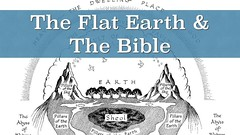 40 Bible verses that prove the Earth is FLAT! (prophecylunch) Tags: bible biblecode bibleflatearth bibleprophecy bibleverse biblicalflatearth firmament flatearthbible flatearthbibleproof flatearthinbible flatearthproof genesis globe globeearth god jesus jesuschrist jesustruth verses