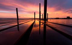 Afterglow (Hegglin Dani) Tags: zug zugersee switzerland schweiz sunset sonnenuntergang sun sonne reflektion reflection afterglow abendrot abendstimmung eveningmood wolken clouds