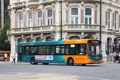Cardiff Bus 702 CN04 NPX (johnmorris13) Tags: cardiffbus cn04npx transbus enviro300 bus