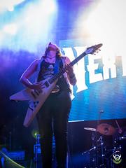 Next Step (yiyo4ever) Tags: 2018 concierto festival granitorock nextstep rock villalba granito luces lights escenario stage lumix zuiko olympus olympusomd em5 em5ii mft m43 madrid concertphotography livemusic livemusicphotography musicphotography