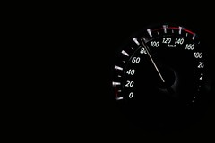 Speedometer - Credit to https://www.semtrio.com/ (Semtrio) Tags: automobile fast number odometer race speed speedometer temperature transportation system vehicle