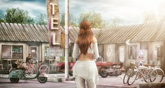 Carpe Diem (Luane Meo) Tags: ionic thechapterfour drd {whatnext} {anc} 10tco {limerence} luanesworldbentoposes