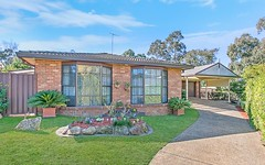 19 Simpson Place, Kings Langley NSW