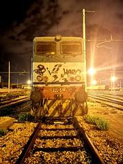 E656 576 CAIMANO (luciano.deruvo) Tags: e656576 caimano fs ferroviedellostato trenomerci mir