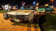 "Old Car ("" Don Quixote "") Tags: car garden road old tabuk ksa saudi"