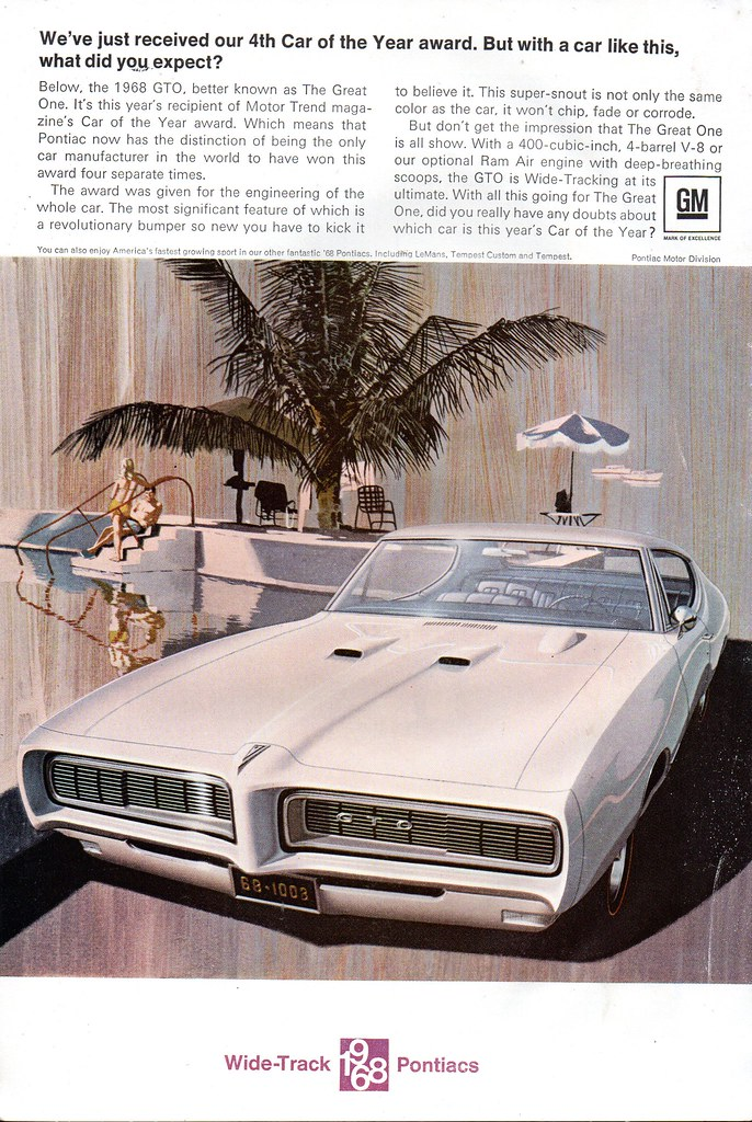 The World's Best Photos of 60s and gto - Flickr Hive Mind
