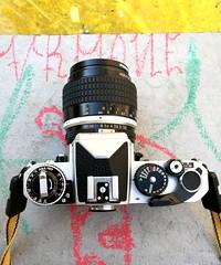 Nikon FE2 + Nikkor 35/1.4 (Paulo J Moreira) Tags: paulomoreira nikonfe2 nikkor3514