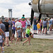 World War Two Planes on Display Palwaukee Airport Wheeling Illinois 7-29-18 2934