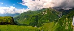 Caucasus Mountain, Gudauri, Georgia (CamelKW) Tags: georgia june2017 caucasusmountain gudauri