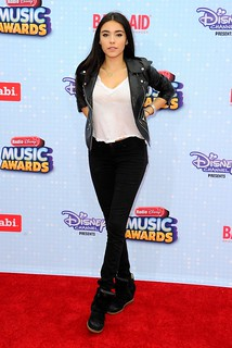 Madison Beer at Radio Disney Music Awards