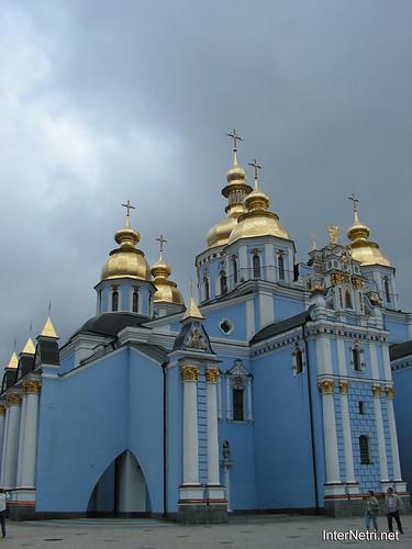 Київ, Михайліський монастир InterNetri.Net  Ukraine  207