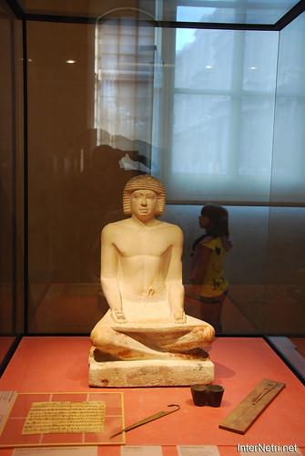 Стародавній Єгипет - Лувр, Париж InterNetri.Net  023