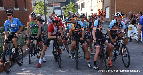 Na-tourcriterium Putte (2)