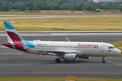 Eurowings D-AIZU Airbus A320-214 Sharklets cn/5635 @ EDDL / DUS 16-06-2017 (Nabil Molinari Photography) Tags: eurowings daizu airbus a320214 sharklets cn5635 eddl dus 16062017