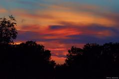 Suffolk Sunset (hype57) Tags: mildenhall egun