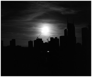 Sunset Under Construction (Film)