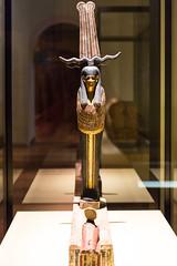 Ptah-Sokar-Osiris (tommyajohansson) Tags: madrid españa spain spanien semester ferie vacances weekendbreak urlaub tommyajohansson geotagged musem archeologicalmuseum